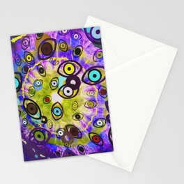 That Thing She Does With Her Eyes Stationery Cards