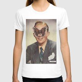 BING CROSBY.  (PIN-UPS). T-shirt