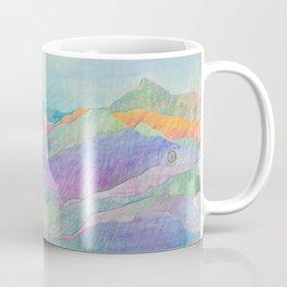 Everything Beautiful- Mountain Coffee Mug