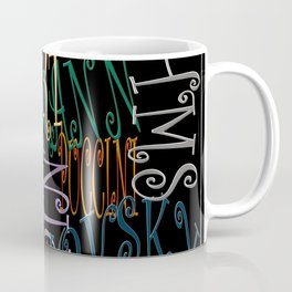 Graphic Composers Coffee Mug