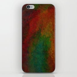 The Fires iPhone Skin