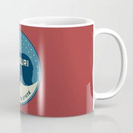Missouri - Redesigning The States Series Coffee Mug