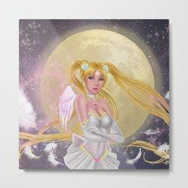 SailorMoon Metal Print
