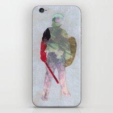 Defender iPhone Skin