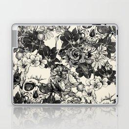 SKULLS 4 HALLOWEEN SKULL Laptop & iPad Skin