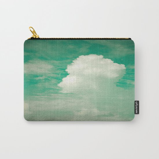 In Somebody Else's Sky Carry-All Pouch