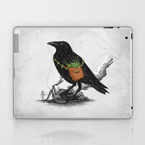 Clean the World III Laptop & iPad Skin