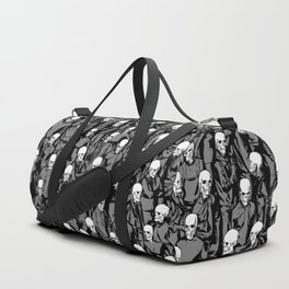 Skull Society Duffle Bag
