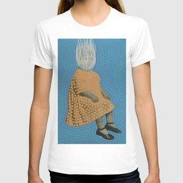 The Floating Spirit T-shirt