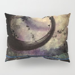 Being Within No. 4 by Kathy Morton Stanion Pillow Sham