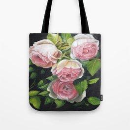 EDEN ROSE Tote Bag