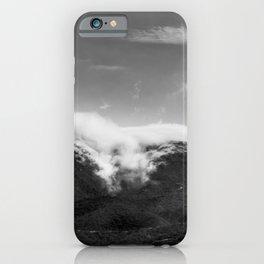 CLOUD WRAP iPhone Case