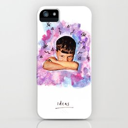 Ideas iPhone Case