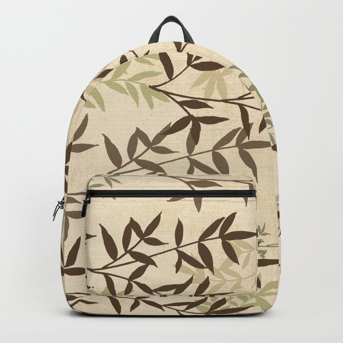 branching out Backpack