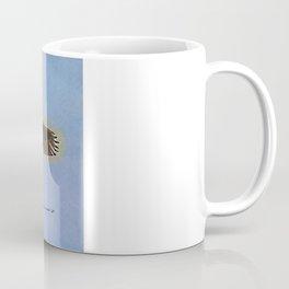 Majestic Flight Coffee Mug
