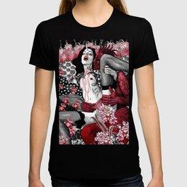 Mad Love Paradiso T-shirt
