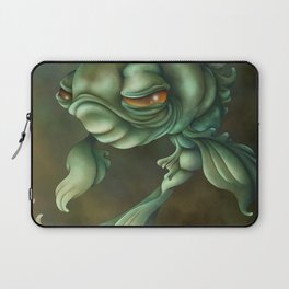 Bad Fish Laptop Sleeve