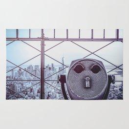 Perfect New York Night - City Life Rug