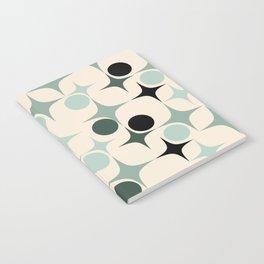RETRO Pattern  #society6 #decor #buyart Notebook