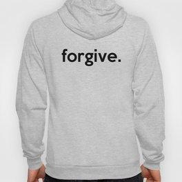forgive. Hoody