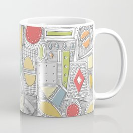 RAZZ ZIP Coffee Mug
