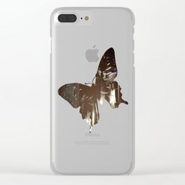 Chores Clear iPhone Case