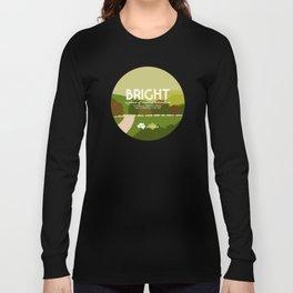 Do Not Visit Bright Long Sleeve T-shirt