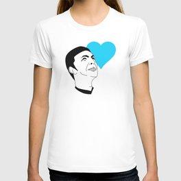 LOGICAL LOVE T-shirt