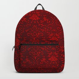 Victorian Blood Backpack