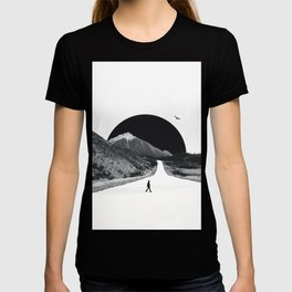 ROAD 4 T-shirt