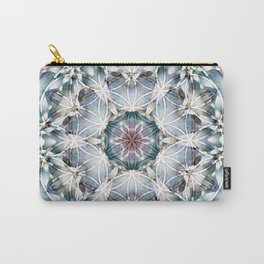 Flower of Life Mandalas 1 Carry-All Pouch
