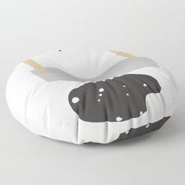 kesäkeinussa Floor Pillow