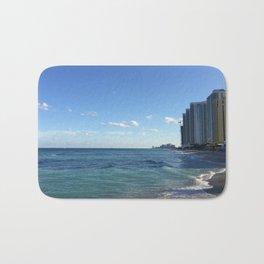 Miami Beach Bath Mat