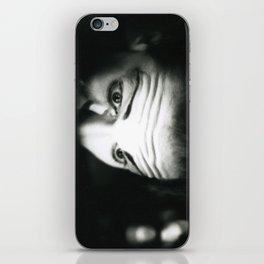 Gettin' Ready iPhone Skin