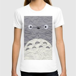 my neighbour T-shirt