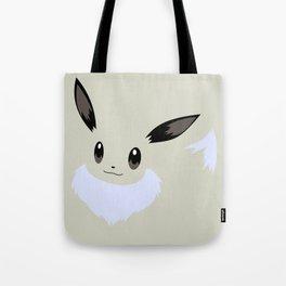 Shiny Eevee Tote Bag