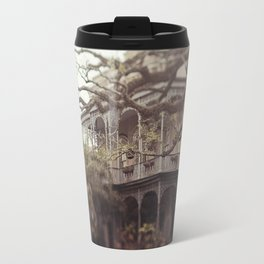 New Orleans Southern Beauty Travel Mug