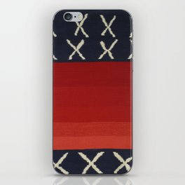 All My Exes (live in Texas) iPhone Skin