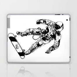 Astro-Skater Laptop & iPad Skin