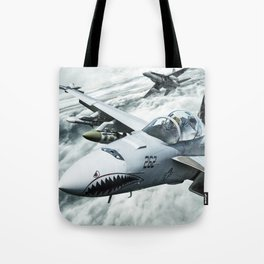 Ghost Rider this is Mustang... vector 090 for Boggie Tote Bag