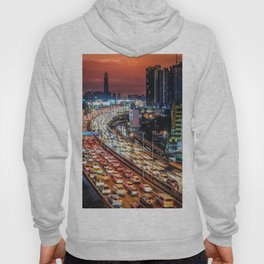 High Speed Fast Cars Hoody