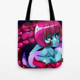Goopy Tote Bag