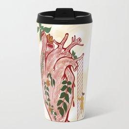 Distance to your Heart Travel Mug
