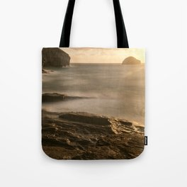 On the Waterfront III Tote Bag