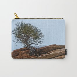PINE AND PLANET Carry-All Pouch