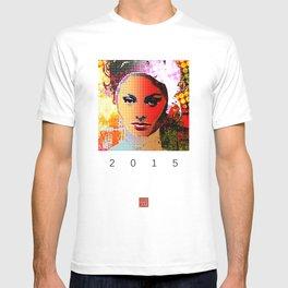 s loren 1955 d T-shirt