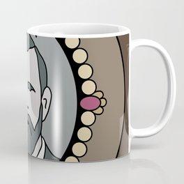 Remember Bram Stoker - Dracula Coffee Mug