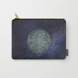 Ancient zodiac Carry-All Pouch