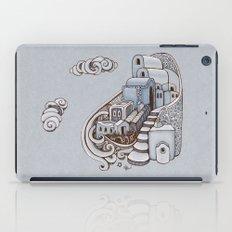 Santorini iPad Case