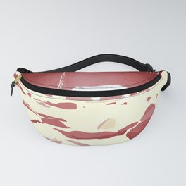 No winter lasts forever 4 Fanny Pack